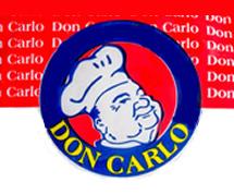 Fabrica de tapa para empanadas y pascualinas. Don Carlo