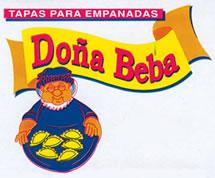 Fabrica de tapa para empanadas y pascualinas. Doña Beba