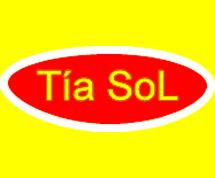 Fabrica de tapa para empanadas y pascualinas. Tia Sol