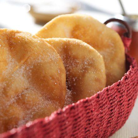 Tortas Fritas